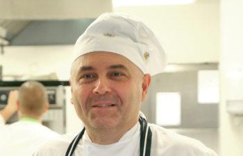 Vaříte stejně rádi jako Jaroslav?